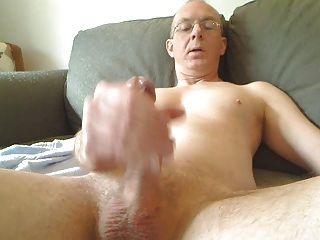 Me Cumming!