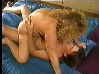 Classic Sexy Granny Shablee
