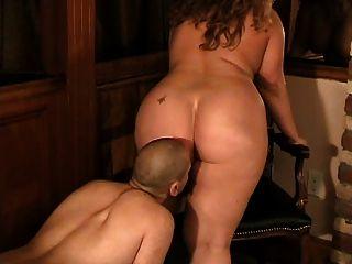 Her Ass Smells 30