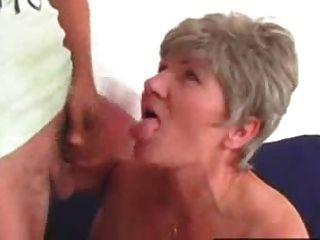 Granny4...bmw