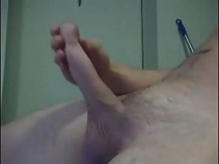 Long Cock With Foreskin