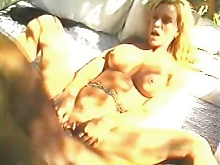 Amber Lynn - Anal Scene #2