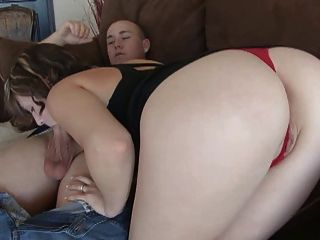 Big assed bbw gettin worked