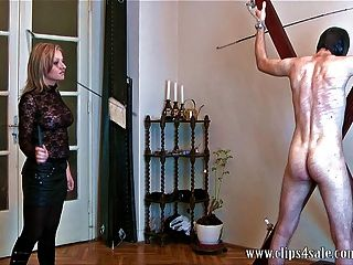 Lady Gwen - Hungarian Mistress
