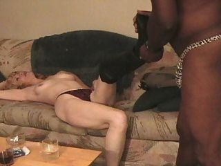 Miles And Miles Of Black Cock - Kat
