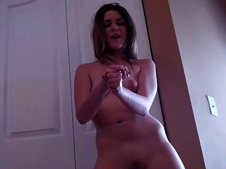 Cei Cum Eating Instruction Jerk Off