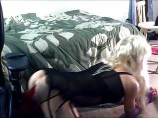 12 inch dildo disappears in ass with squirts 1