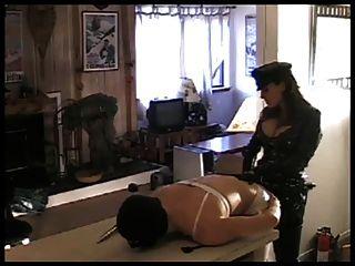 Horny Mistress