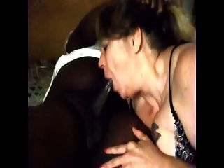 Granny Loves Sucking