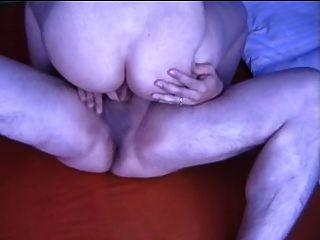 Anal With Busty German