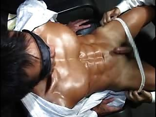 Perfect Asian Muscle