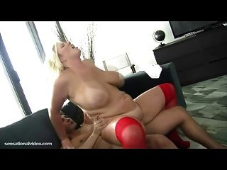 Chubby Head Nurse Zoey Andrews Takes Cock Deep In Her Ass