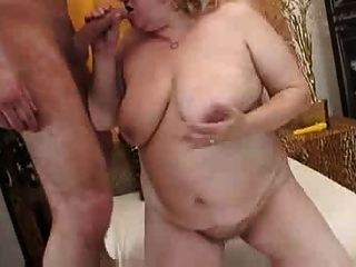 Fat Mature Fun