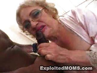 Nice Granny Arse44