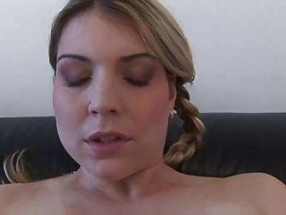 Big Tit Blonde Liana