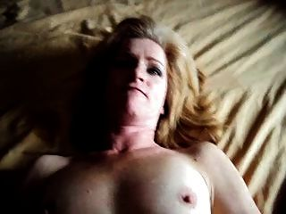 Mature Wife Fucking And Cumshot