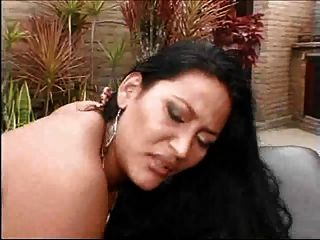 Recommend you Brazilian bbw moura anal