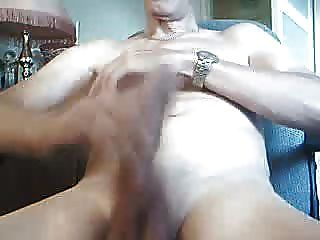 Older Men - Cock Is 9 Inches Clean Uncut