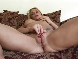 Two More Scenes Of Girls Fingering And Talking Dirty For You
