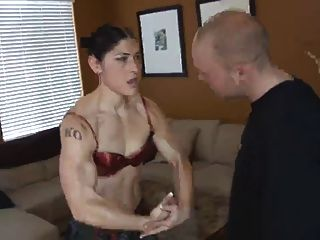 Ashlee chambers wild kat amazon alura get physical 1 of 2 10