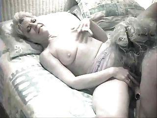 Lez Sex For 2 Old Gals