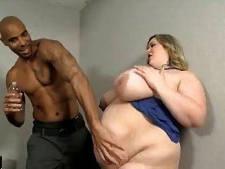 Big Tit Big Belly Ssbbw Fucked