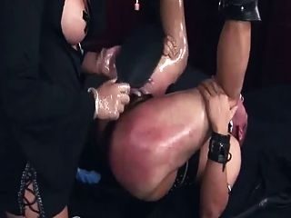 :- The Femdom Nasty Nun Treatment -: =ukmike Video=