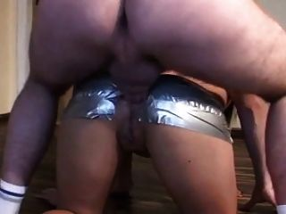 Duct Tape Anal