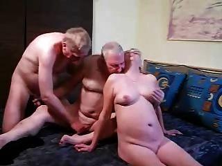 Amateur milf sex tape