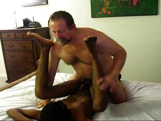 Daddy Ken Fucks A Virgin From India