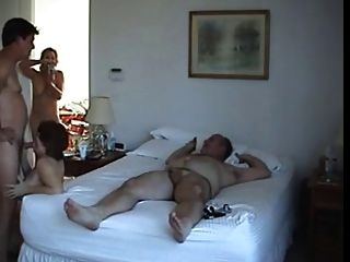 Mature Swingers Amateur Group Sex