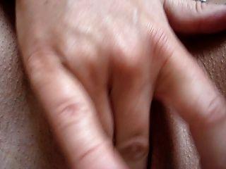 Masturbation Me And My Fingers