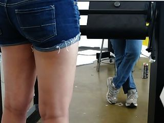 Sexy Girls In Art Class Are Caught By Hidden Camera!