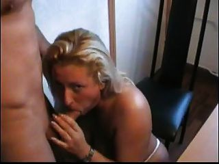 Dutch Mature Chubby