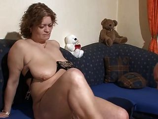 German Wife
