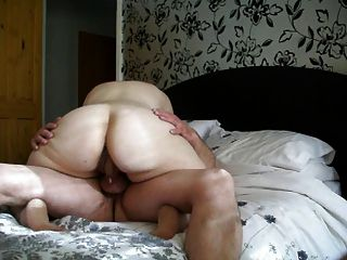 Bbw Shagging, Big Cock, Cum