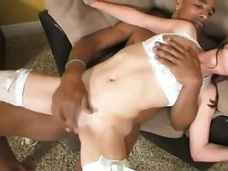 An Incredible Bbc Fuck!