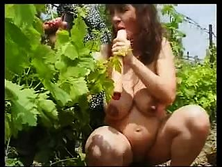 Pregnant Outdoor Sex