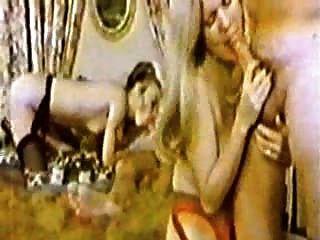 C-c Vintage Group Sex