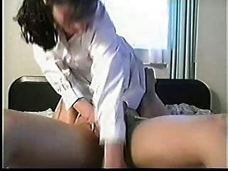Mariko Itsuki - Beautiful Japanese Nurse