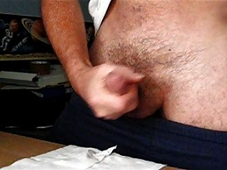 Jerk Off While Watching Porn