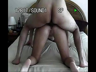 Amateur Anal With Horny Wife