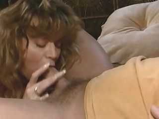 Tracey Adams Gets Nasty With Tom Byron