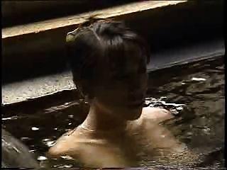 Kei Mizutani - Japanese Hot Spring