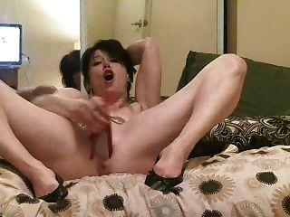 wiredpussy high heels porno