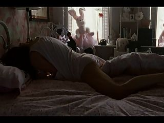 Natalie Portman Masturbation Scene-black Swan