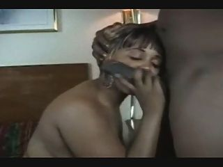 Black Couple Fucking