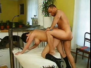Big German Tits Part 1