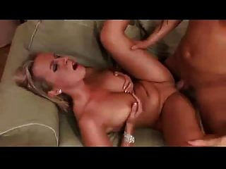 Hot Mature Blonde Euro Cougar Rachel