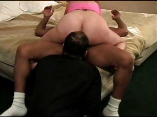 Cornudo Chupa Huevos Pene Y Vagina